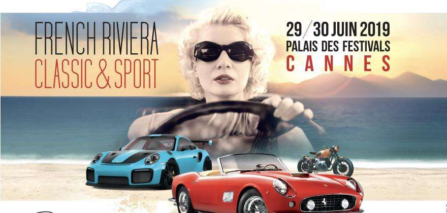 French Riviera Classic