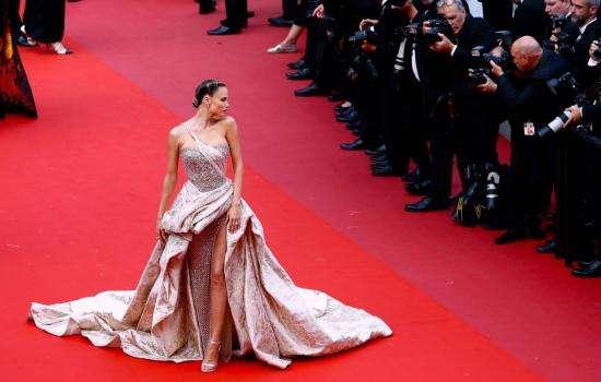Cannes Film Festival 2020