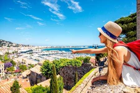 5 lieux à visiter à Cannes
