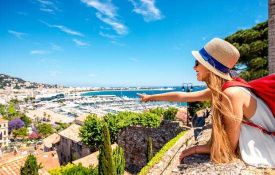 5 must-visits in Cannes